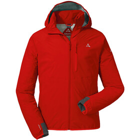 Schöffel Toronto4 Jacket Men, fiery red